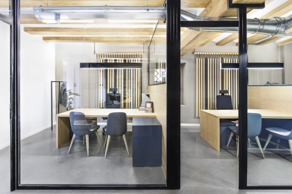 办公室装修施工质量的影响因素