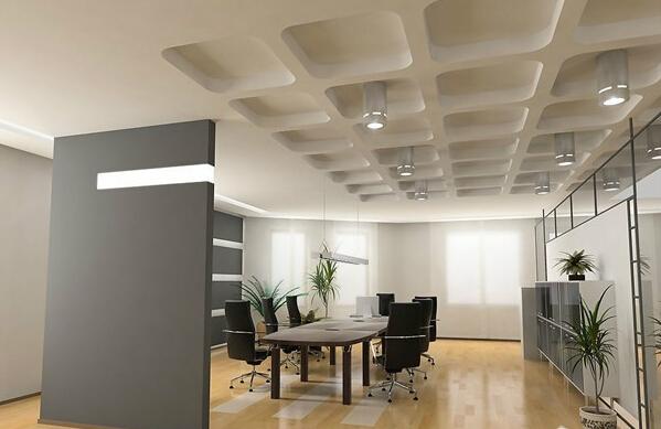 办公室布局设计注意哪些