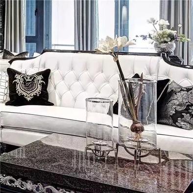 惊艳豪宅设计,领略大气奢华的机械美学