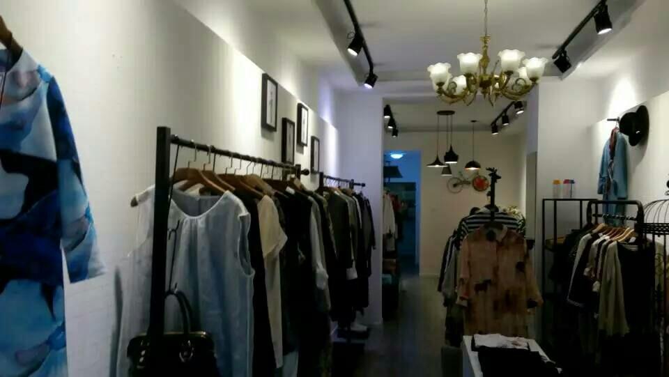 服装店内部装修设计经验谈